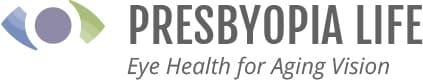 Presbyopia Life Logo