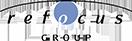 Refocus Group: Logo